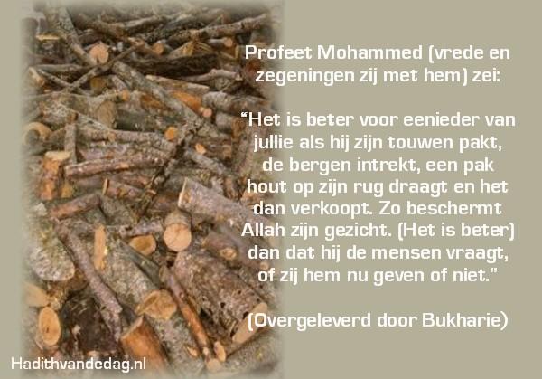 hadithvandedag_hadithkaart_werken